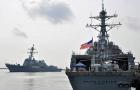 Tình hình Biển Đông ngày 26/10: Trung Quốc 'tức tối' trước sự hiện diện của Mỹ ở biển Đông