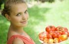 Giảm cân hiệu quả bằng cà chua trong 1 tuần
