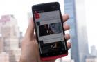 Ra mắt smartphone cấu hình khủng Motorola Droid Turbo