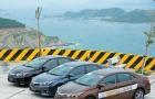 Tháng 11 nghẹt thở đón các dòng xe ô tô mới