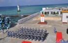 Tình hình Biển Đông ngày 30/10: Trung Quốc lộ kế hoạch đắp ụ tàu nổi ở Trường Sa