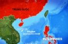 Tình hình Biển Đông ngày 31/10: Tranh chấp biển Đông giữa Philippines và Trung Quốc có dấu hiệu tăng nhiệt