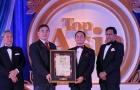 Việt Nam đoạt giải quốc gia thu hút đầu tư sản xuất nhất châu Á