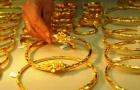 Giá vàng ngày 26/11/2014: Vàng hôi phục sau cú trượt đỉnh của đồng USD