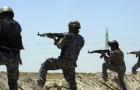 Những tin tức mới nhất về hành động của liên minh chống khủng bố IS