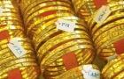 Giá vàng hôm nay ngày 29/11: Giá vàng tiếp tục giảm mạnh