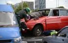 Thêm nhiều ô tô Toyota bị thu hồi vì sự cố nổ túi khí Takata