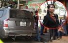 Vợ Nguyễn Mạnh Tường gặp khó khăn về kinh tế, xin nửa chiếc ô tô bị thu