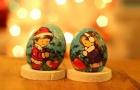 Món quà Noel handmade cho chàng ý nghĩa nhất