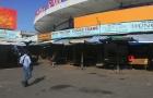 Nha Trang: Hàng trăm tiểu thương bãi thị đòi giữ chợ truyền thống