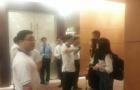 Đại hội toàn trường ĐH Hoa Sen: Ngăn cản phóng viên, đại biểu náo loạn