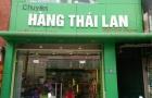 Hàng nội trước sức ép hàng Thái