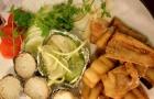 Tết đậm đà với đặc sản khô cá dứa xứ Cần Giờ