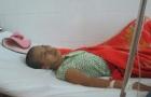 Khởi tố người mẹ nhẫn tâm tiêm thuốc diệt cỏ khiến con tử vong