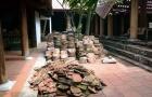 Hưng Yên: Di sản chùa cổ 300 bất ngờ bị phá dỡ
