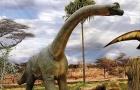 Tìm thấy loài khủng long cao bằng 9 chiếc xe buýt hai tầng