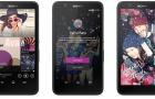 Bộ 3 smartphone hàng hiệu 'gây bão' trên thị trường Việt