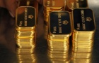 Giá vàng hôm nay ngày 25/4/2015: Giá vàng chạm đáy hơn một tháng