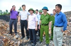 Bí thư Tỉnh ủy Quảng Ninh yêu cầu xử lý ngay GĐ Công ty Than Hạ Long