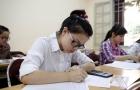 Ngày đầu chấm thi: phổ điểm tập trung từ 5-7 điểm