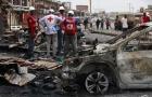 Nigeria: Bé gái đánh bom liều chết khiến hơn 30 người thương vong