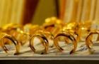 Giá vàng hôm nay 26/11/2015 giảm sau công bố dữ liệu kinh tế Mỹ