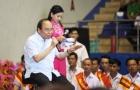Thủ tướng nhấn mạnh tầm quan trọng của dân vì 'có dân là có tất cả'