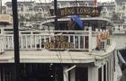 'Treo giò' 6 tháng đội tàu cả gan 'chặt chém' khách du lịch ở Hạ Long