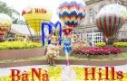 Tưng bừng lễ hội mùa hè 2016 tại Bà Nà Hills