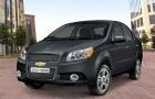 Cận cảnh chiếc xe Chevrolet Aveo LT siêu đẹp giá chỉ dưới 500 triệu đồng