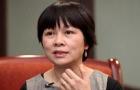 Bà Khuất Thu Hồng: 'Sinh con gái được thưởng tiền là đề cao giá trị con gái...'