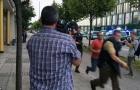 'Đêm đẫm máu' sau vụ xả súng kinh hoàng ở trung tâm mua sắm Đức