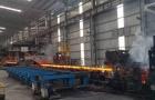 Hòa Phát nâng cao năng suất cán thép nhờ lắp đặt máy hàn phôi