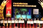 61 công trình được đề nghị xét tặng Giải thưởng HCM và Giải thưởng NN về KH&CN đợt V
