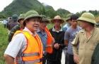 Lạng Sơn: Chủ tịch tỉnh mới về hưu, cấp dưới đã phần nào coi nhẹ?
