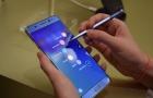 Cách phân biệt Galaxy Note 7 thay thế và phiên bản lỗi bằng biểu tượng pin