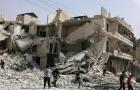 Chiến tranh Thế giới thứ 3 đang diễn ra tại Syria?