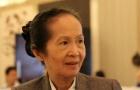Bà Phạm Chi Lan: 'Thách thức sẽ ập đến càng nan giải hơn'