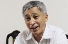 Phó tổng cục môi trường: 'Không có nước nào trả phí vệ sinh rẻ như Việt Nam'