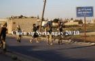 Chiến sự Syria mới nhất hôm nay ngày 20/10: Nga triển khai hạm đội khủng tới Syria