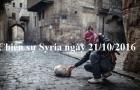 Chiến sự Syria mới nhất hôm nay ngày 21/10: Nga cạnh tranh sức mạnh với Mỹ tại Syria