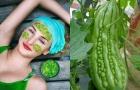 Những loại rau củ giúp bạn trẻ lâu mãi