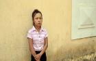 Nữ 9x dùng chức năng kết bạn trên mạng Zalo để trộm tài sản