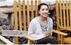 Cô chủ thương hiệu The Kafe Đào Chi Anh tuyên bố rời vị trí CEO