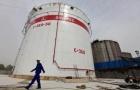 Giá dầu tăng mức kỷ lục trước đề xuất đóng băng sản lượng của OPEC