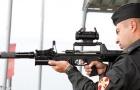 Súng trường tấn công ADS sáng giá nhất của Hải quân Nga