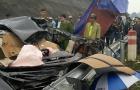 Tai nạn trên cao tốc Hà Nội - Lào Cai, giám đốc ngân hàng tử vong