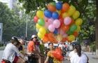 Nổ bóng bay hydro: Thận trọng với những 'quả bom' di động