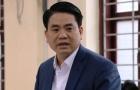 Chủ tịch Hà Nội Nguyễn Đức Chung chỉ đạo xử lý nghiêm 'cát tặc'