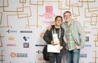 Game Việt 'Khu Vườn Trên Mây' sánh vai 'Pokemon Go' tại giải thưởng quốc tế